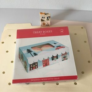 🆕 {Robee}  Holiday Treat Boxes 🍪